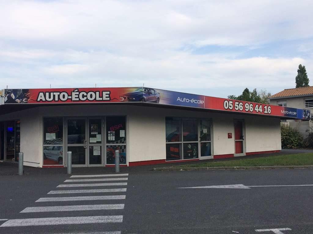 Accueil Bcf Auto Ecole